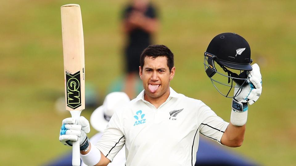 Pakistan v New Zealand Test Series Preview